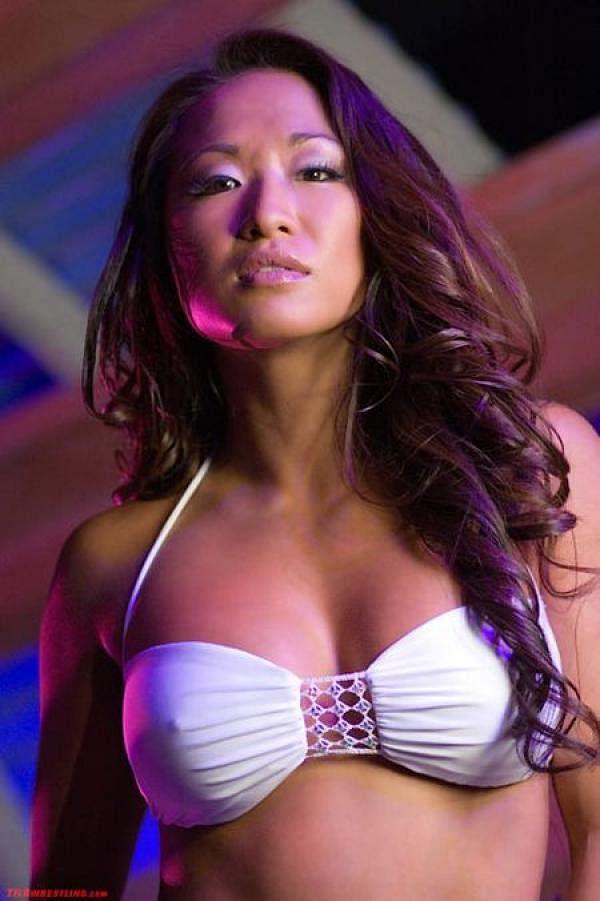 Gail Kim nudes (68 images) Video, Snapchat, legs