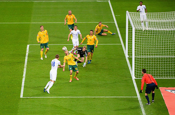 Highlights: England beat Lithuania 4-0 in Euro 2016 qualifier, Kane scores in 79 seconds on debut