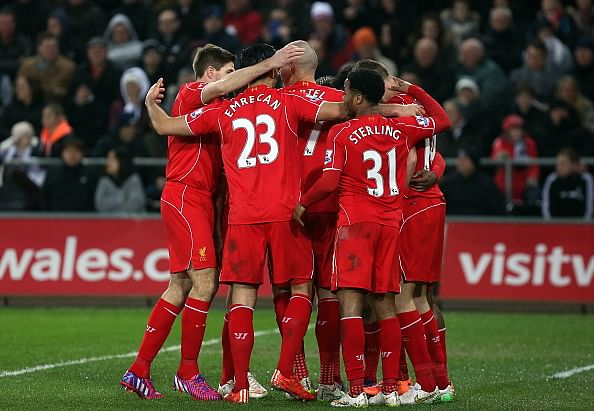 Swansea City 0-1 Liverpool: Five talking points