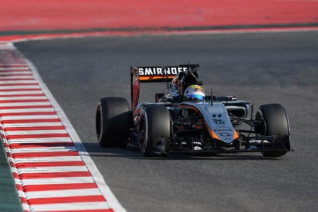 Force India: A Formula 1 team worth every penny
