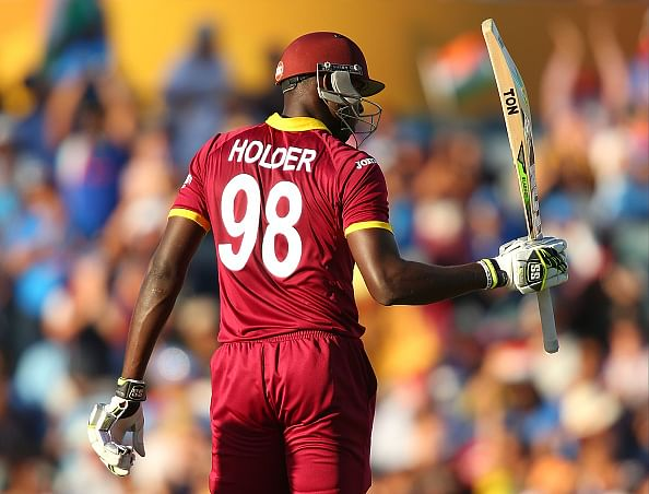 Legend Lara backs rookie Windies skipper Holder