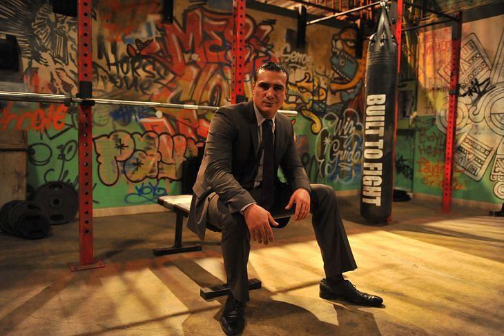 Alberto Del Rio talks Rey Mysterio in Lucha Underground, Ricardo Rodriguez, Being a Heel, more
