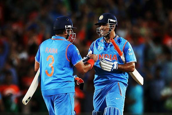 India vs Zimbabwe - Player ratings