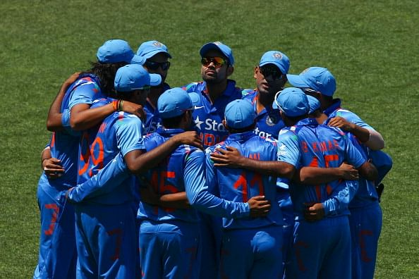India have to still beat two big favourites