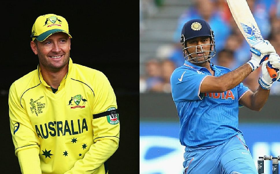 2015 World Cup; 2nd Semi-final: India vs Australia - Match Preview