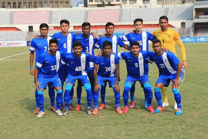 AFC U-23 Olympic Qualifiers: India squander chances, lose 2-0 to Uzbekistan