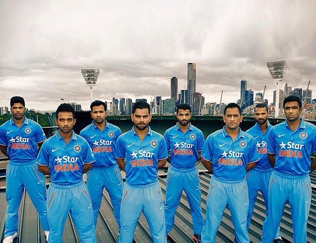 5 reasons why India have been doing well in ICC tournaments