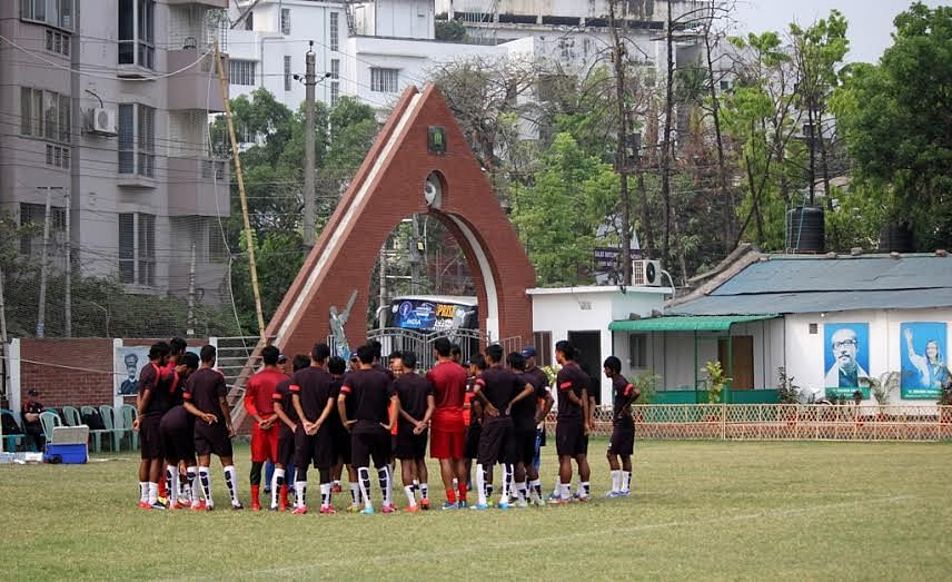 AFC U-23 Olympic qualifiers: Motivated India gear up for tough Syria challenge
