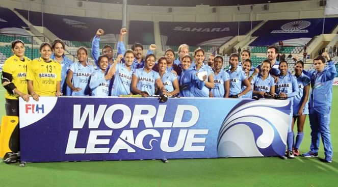 The real battle for the Indian women's hockey team begins now