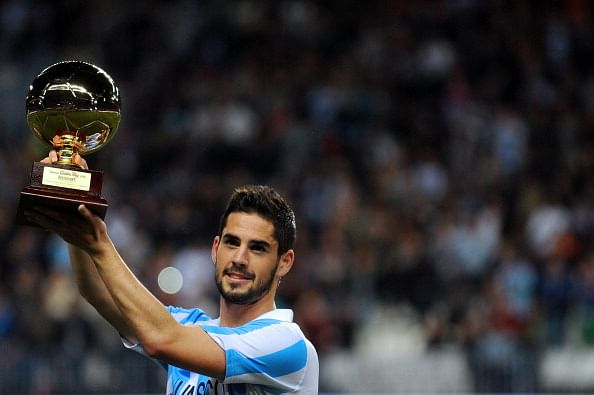 From being an extra to indispensable for Real Madrid - The Isco Disco continues?
