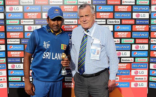 Australia have pace, but Sri Lanka have the best batsmen in the world: Mahela Jaywardene