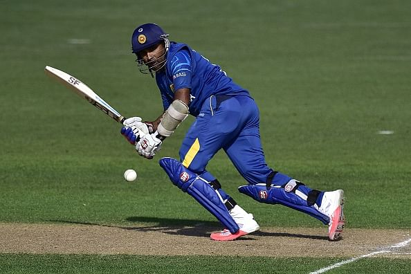 Sussex sign Jayawardene for T20 blast