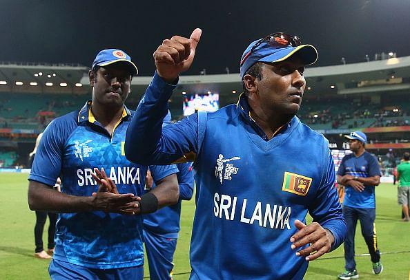A huge transition period awaits the Sri-Lankan ODI team