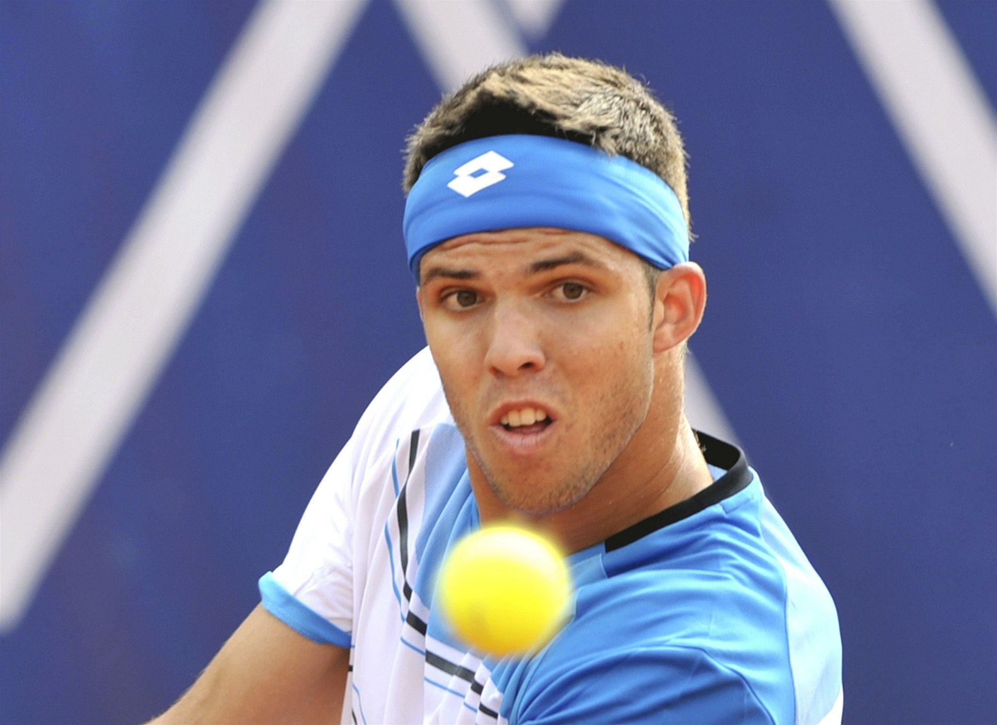 Czech Republic beat Australia in Davis Cup doubles