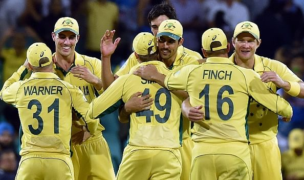 CWC15: India vs Australia 2nd semi-final - Former cricketers and celebrities react to India's loss
