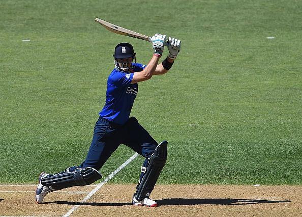Joe Root's 121 powers England to 309/6 against Sri Lanka