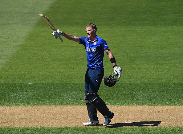ICC Cricket World Cup 2015: England vs Sri Lanka - Player ratings