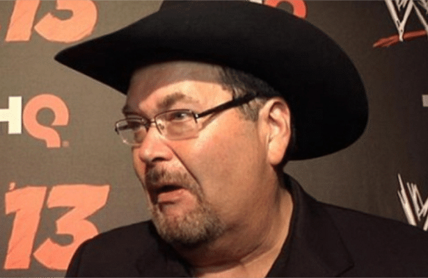 Jim Ross blogs on where Brock Lesnar should end up, Jon Stewart on WWE RAW, Terry Funk