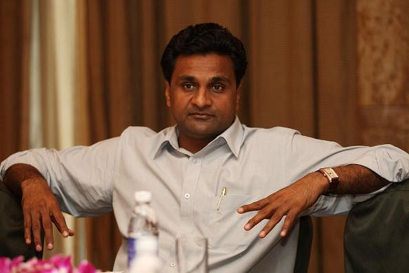 Focus will be on Indian pacers: Javagal Srinath