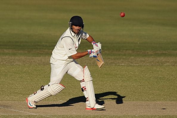 Stats: Karnataka's Karun Nair breaks record for highest score in Ranji Trophy finals