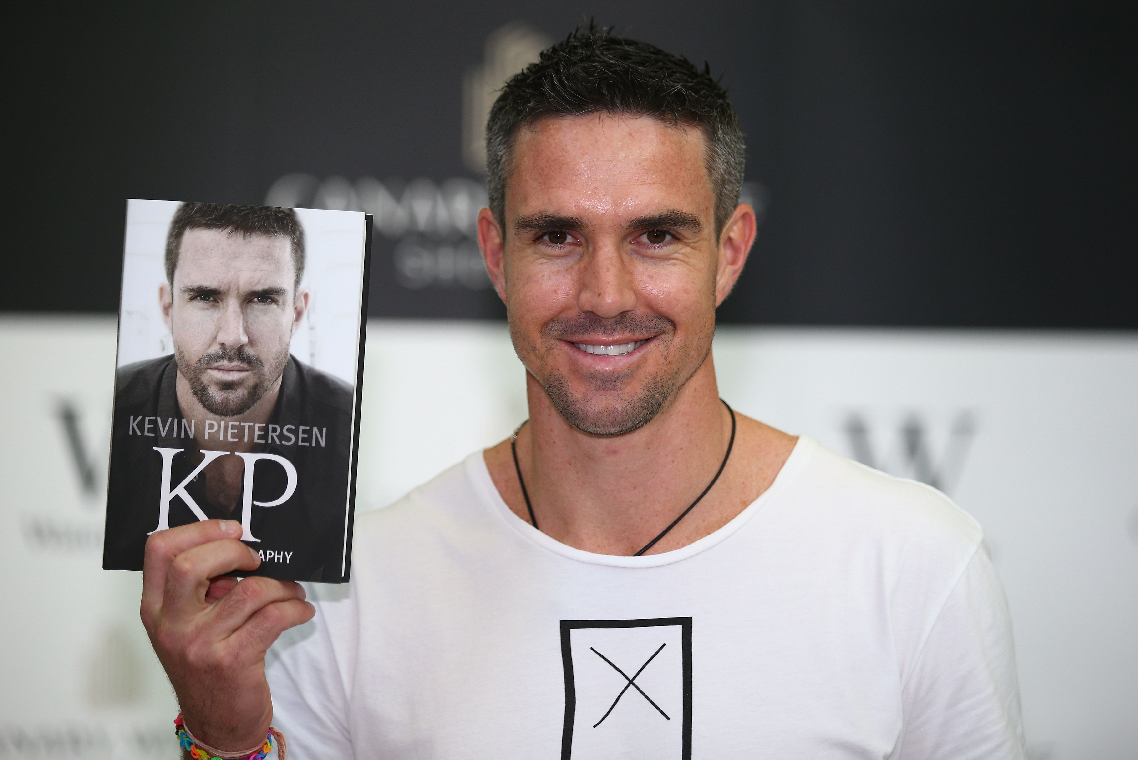 I would love to play for England again: Kevin Pietersen buoyed by 'encouraging' comments from next ECB boss