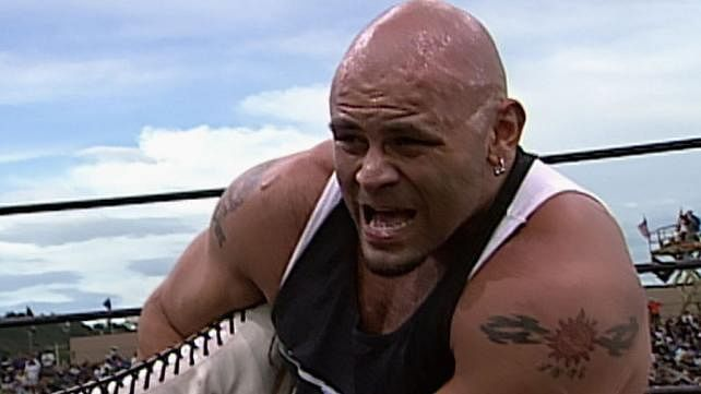 Konnan talks his WWE exit, if there was talk of a return, TNA's problems, racism, HHH - Del Rio, Mor