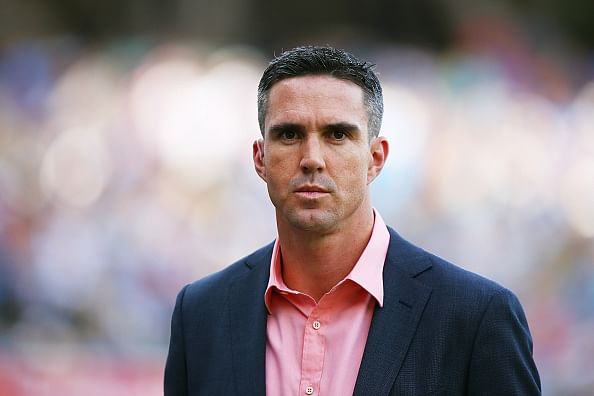 Kevin Pietersen has a 10% chance of coming back into the England team: Michael Vaughan