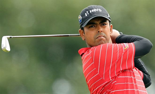 Golfer Anirban Lahiri to prepare for Masters at Houston