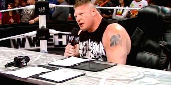 Crunch time for Brock Lesnar, CM Punk has urns, Ziggler tweets Indy star