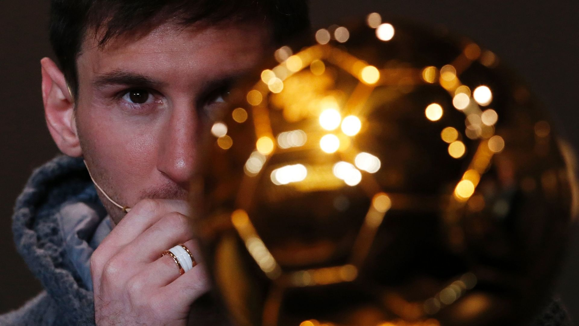 7 moments of magic: Lionel Messi\'s best individual moments