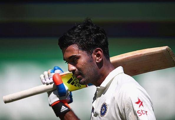 Advantage Karnataka in Ranji final against Tamil Nadu