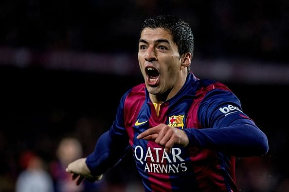 Luis Suarez: From flat-track bully to man for the big occasion