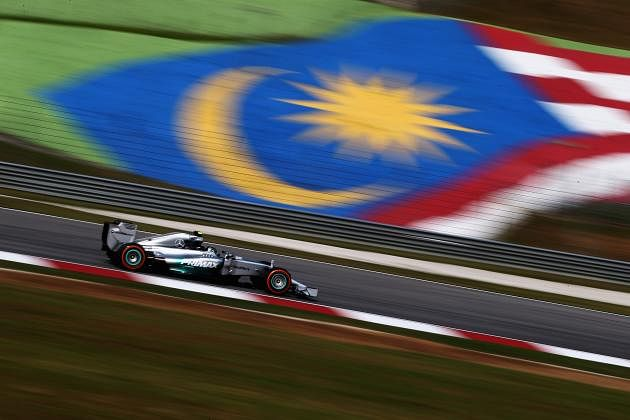 F1: 10 things to lookout for at the 2015 Malaysia Grand Prix