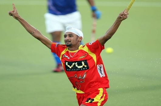Mandeep Singh recalled; Gurjinder Singh dropped from Indian hockey team