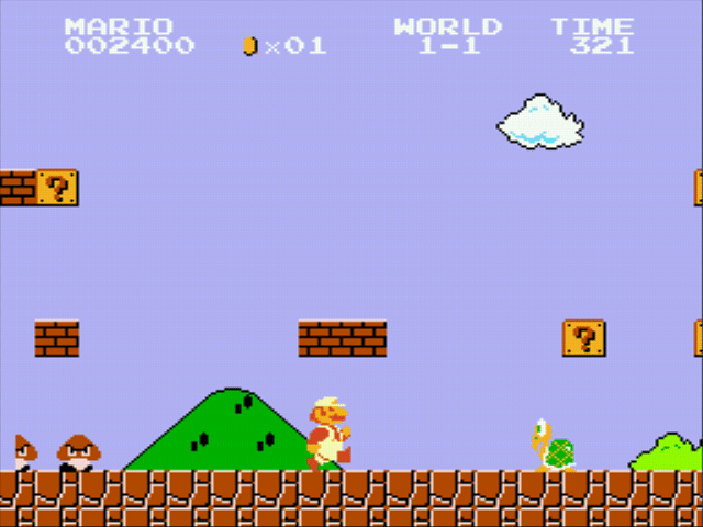 Mario Games - Play Super Mario Bros Games Online Free