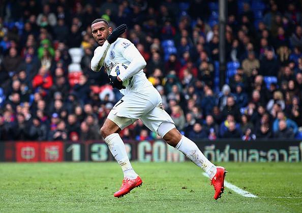 Video: Goal of the season? Unbelievable 40-yard strike from QPR's Matt Phillips