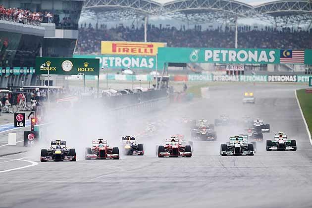 Previewing the 2015 F1 Malaysia Grand Prix