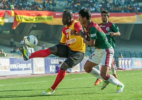 I-League: Kolkata derby to kick-off earlier on Saturday, March 28