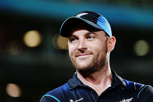 The best ODI innings I have seen in my life: Brendon McCullum on Martin Guptill's double