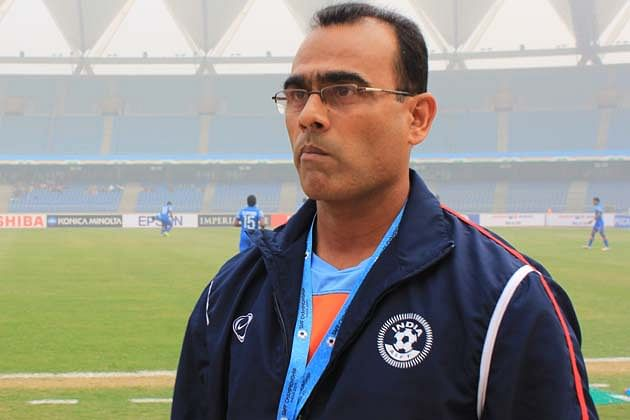 India can perform commendably in AFC Under-23 qualifiers: Coach Savio Medeira
