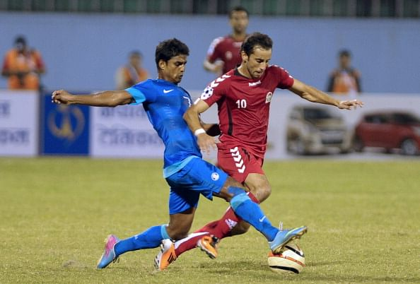 Mehtab Hossain and Romeo Fernandes not included in India's 26 probables list for WC qualifier