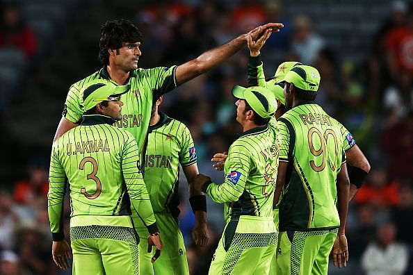 ICC World Cup 2015: You just can't write off the unpredictable Pakistanis