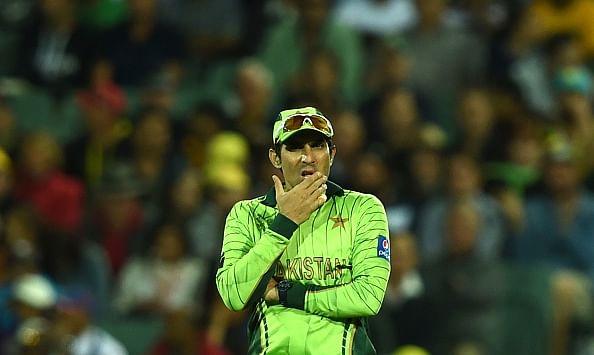 Misbah the ODI Captain: Average; Misbah the ODI Batsman: a Giant