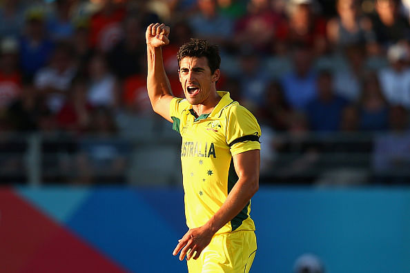 Mitchell Starc can be dangerous on any wicket: Brett Lee