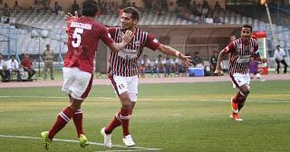 Mohun Bagan coach Sanjoy Sen: I aim to win the Kolkata derby!