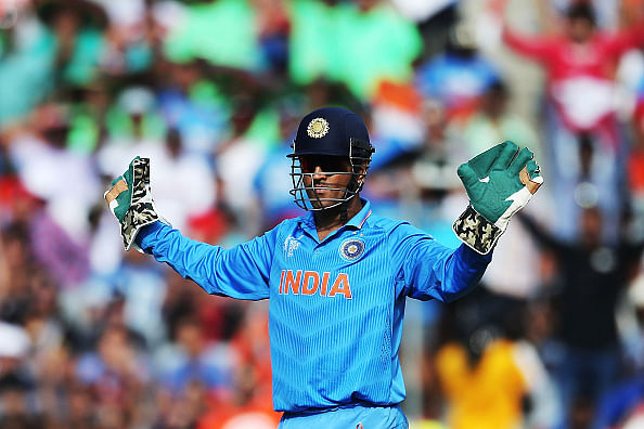 India have been the most impressive side in the World Cup: Mike Hussey