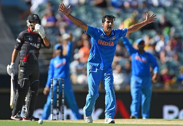 Indian pacers have to deal with unfair criticism: Mohit Sharma