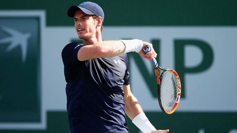 Andy Murray to face Novak Djokovic in BNP Paribas Open semi-final