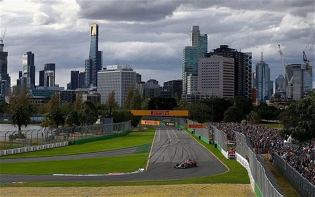 Preview: 2015 Australian Grand Prix