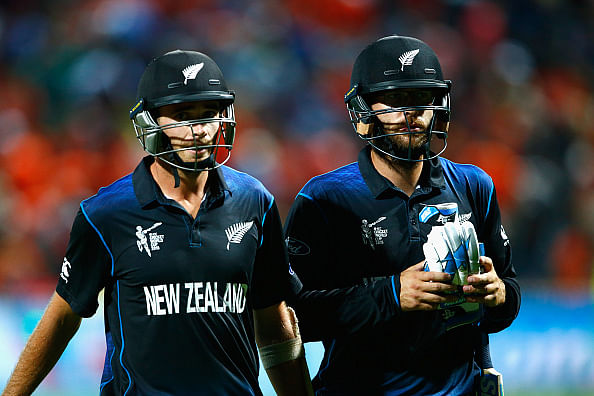 Ponting, Richards, Botham back New Zealand to win the Cup